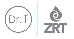 Dr. T teams up with ZRT Laboratory
